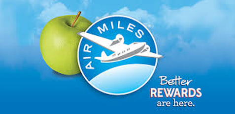 Airmiles Delivery Services